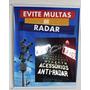 Refletivo Anti-radar Infravermelho Adesivo Promocao