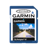 Mapa Garmin City Navigator® Eua - North America Nt 2015.40