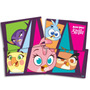 Painel Cartonado De Festa Stella Angry Birds - 4 Partes