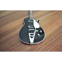 Miniatura Guitarra Do George Harrison (the Beatles) - 25cm