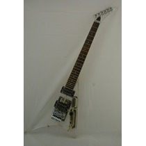 Guitarra Art Pro Mod. Flying V Acrílica - Saldo