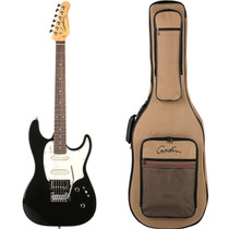 Guitarra Godin Session Black Hg Rn Com Bag Made In Canada