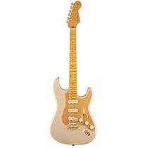 Guitarra Fender Mex 60th Stratocaster 50s Anni Desert Sand