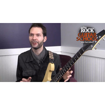 Video Aula Paul Gilbert - Artistworks - Rock Guitar (gdrive)