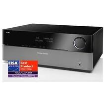 Harman Kardon Hk990 - Amplificador Integrado High End 2x150w