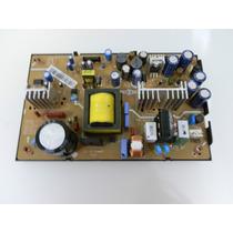 Placa Da Fonte Home Samsung Ht-350 ( Mod Ah41-01310 D )