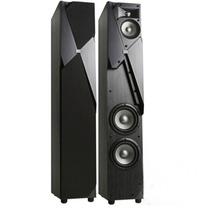 Caixa Vertical Jbl Studio 190 Torre Acústica Par Loja + Nf