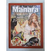 Milo Manara - Gulliveriana - Meribérica - 1997