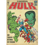 O Incrivel Hulk 36 - Abril - Gibiteria Bonellihq