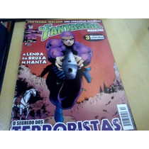 Promoção Lote 3 Revistas Quadrinhos Fantasma Stripmania Can