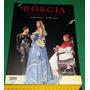 Bórgia - Sangue Para O Papa - Manara - Livro Novo