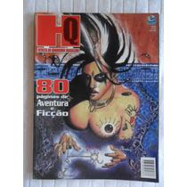 Hq A Revista Do Quadrinho Brasileiro! R$ 15,00 Cada!