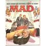 Revista - Mad Nº 30 - Tapete No Sarney - 1987 - Ed. Record