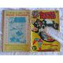 Comico Colegial Nº 35! Out 1952! La Selva!
