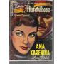 Gibi Ediçao Maravilhosa Numero 123 - Ana Karenina