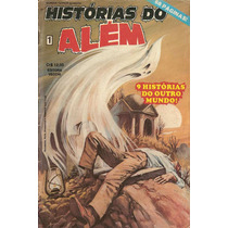 Historias Do Alem 1 Ao 20 Digitalizadas_ed.vecchi