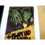 Revista Quadrinhos Em Inglês The Flayed & Hand 1981