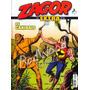 Zagor Extra Nº 95 - Mythos - Redwood