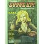 Revista Level Up! Quadrinhos N°18 - M.a.r.s.