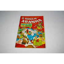 Homem Aranha Nº 16 - Editora Bloch - Original