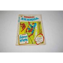 Homem Aranha Nº 28 - Editora Bloch - Original