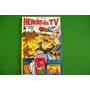 Herois Da Tv Nº 08 -abril -fac-simile