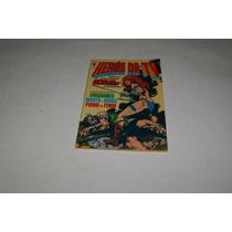 Heróis Da Tv Nº 78 - 12/1985 - Editora Abril - Original