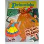 Princesinha Nº 34 De 1959 - Rara E Quase Nova .