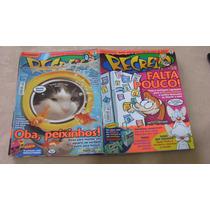 Recreio 30 Revistas Diferentes Excelente Lote 02