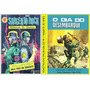 Gibis De Guerra + 350 Revistas Digitalizadas Em 3 Dvds