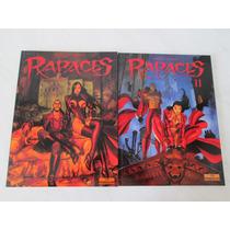 Rapaces - 2 Volumes - Meribérica - 1999/2000