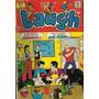 Revista Em Quadrinhos Archie Series Laugh Nº 272 (26679)