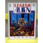 Hq Legião Alien ( Graphic Novel Abril 15)
