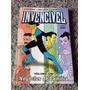 Livro Hq Invencível Vol. 1 Negócios De Família