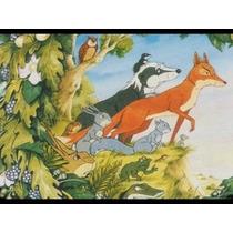 Desenho Animais Do Bosque Dos Vintens -classico- Dublada -