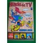 Heróis Da Tv Hanna Barbera Nº 27 -abril- Leia A Descrição
