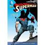 Superman À Prova De Balas Panini