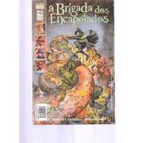 A\ Brigada Dos Encapotados - 2 De 2 - 1999 - Brainstore