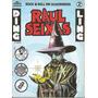 Hq - Raul Seixas - Rock & Roll Em Quadrinhos