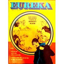 Eureka Nº 6 - Editora Vecchi