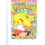 Pokémon Club N°2 Revista Oficial - 1999 - Ed. Conrad