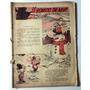 Revista Topo Gigio Nº 3 Editora Rge - Sem Capa - Agosto 1969