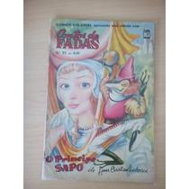 Comico Colegial Contos De Fadas N°31 La Selva (frete 5r$)