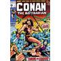 Conan O Barbaro Marvel, Frete Grátis, Leia Mais