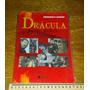 Dracula - Bram Stoker - Em Quadrinhos - Livro Novo
