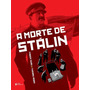 Livro - Morte De Stalin - Uma Historia Sovietica Real