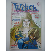 As Bruxinhas Witch #07 Ano 2002
