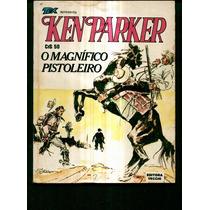 Revista Ken Parker N.29 Ed. Vecchi