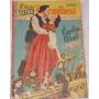 Edição Maravilhosa Extra Nº 44 - Capitão Blood - Ebal -1952