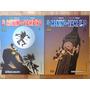 O Menino Vampiro Volumes 1 E 2 - Coleção Completa - Mythos